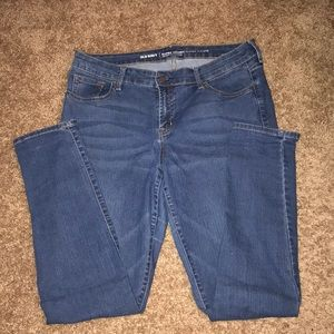 Old Navy Jeans - Old Navy Jeans. Super Skinny - MidRise